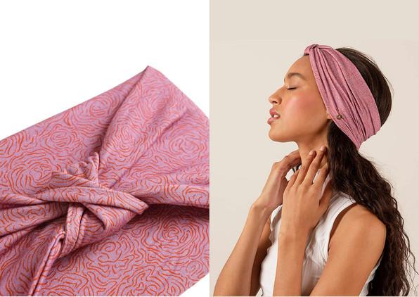 Blom headbands