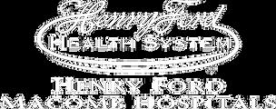 Henry Ford Macomb Hospital Logo
