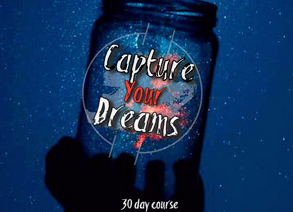 Capture Your Dreams