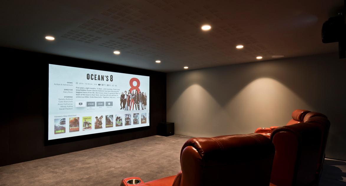 IY Home Cinema