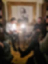 Stefan Schögl, Chris Mavric, Lesung, Buch