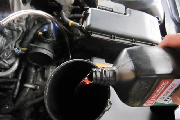 calgary transmission service