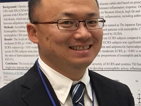 「留学のすゝめ X Japan XR Science Forum 2020 」Powered by インディアナ日本人会 坂下雅文/福井大学