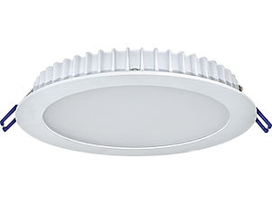 ▪ 8W, 15W & 23W Flat panel downlight ▪ Round and Square ▪ 90° Fixed optic ▪ 3000K or 4000K  ▪ 95mm - 200mm Ø cut-out ▪ 110mm - 230mm Ø bezel ▪ White finish ▪ CRI80 light engines ▪ IP20 or IP65 ▪ LED lifetime @ 50,000 hours ▪ Low power consumption ▪ No UV or IR ▪ Compatible with fixed output, mains dimming, 1-10v and DALI dimming systems