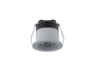 ▪ Micro downlight fixed optic ▪ 4.5W light engine (105 lumens) ▪ Flush & set back lamp option ▪ 3000K, 4000K & 6000K  ▪ Optic 20°, 38°, 60° ▪ White & Black finish ▪ 40mm Ø Bezel ▪ 35mm Ø cut out ▪ CRI90 light engines ▪ LED lifetime @ 50,000 hours ▪ High efficiency ▪ Low power consumption ▪ No UV or IR ▪ Supplied with fixed output driver ▪ Mains dimming driver please consult