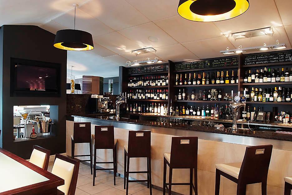 Fine dining restaurant/bar Preston