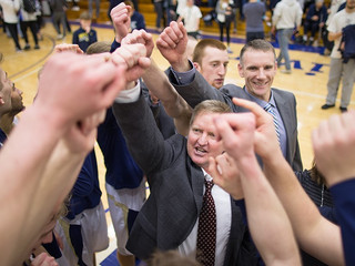 Royals Knock off Knights, Host First-Ever MIAC Championship