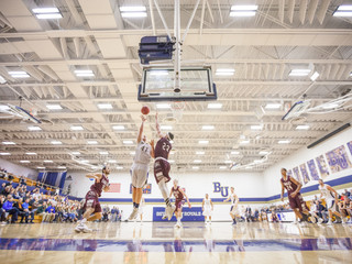 Royals Stay Perfect with 83-76 Win Over UW-La Crosse