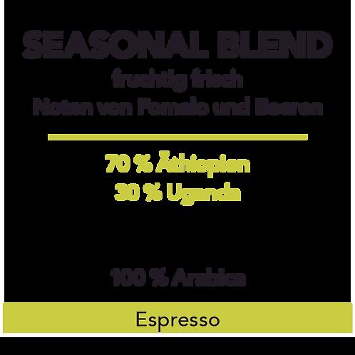 Seasonal Blend