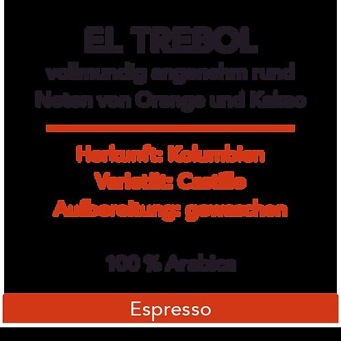 El Trebol - Espresso