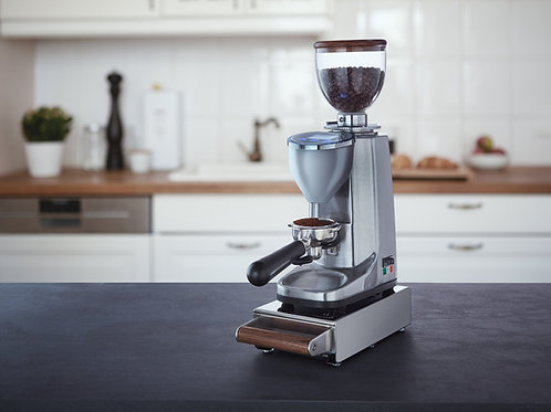 Bellezza Piccola Titanio 60 Kaffeemühle