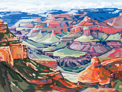 Grand Canyon Commission