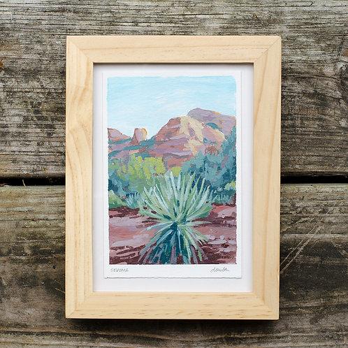 Sedona Yucca