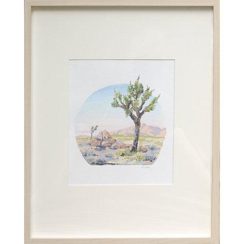 Lone Tree Series: Joshua Tree