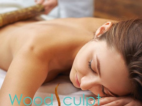 Introducing WoodSculpt Therapy