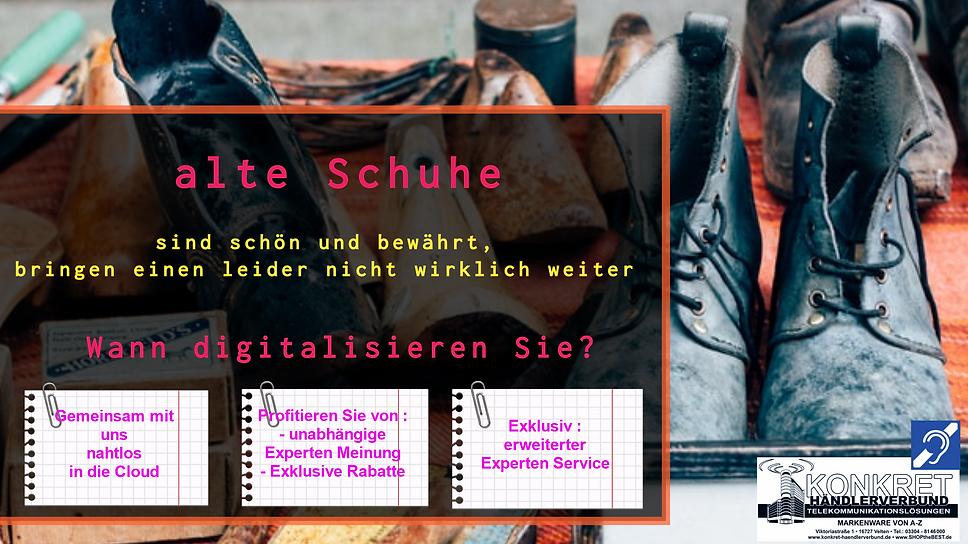CloudPBX_Telekom_Schuhe_Konkret_Händler