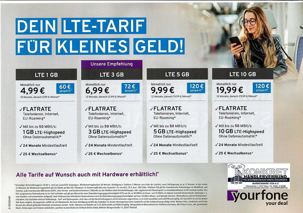 Preise_50_MBit_yourfone_Konkret_Händlerv