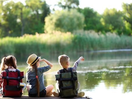 Top 5: Popular European Camper Van Rental Destinations 2021