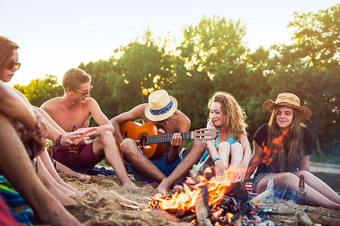 Brookline Campers - Locally Owned in Kenilworth, Warwickshire
