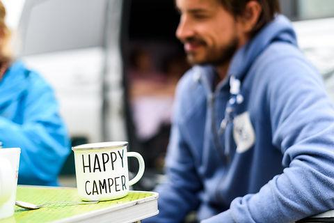 Camper Van Hire Insurance