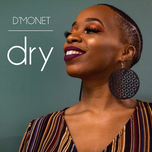 Dry - D'Monet