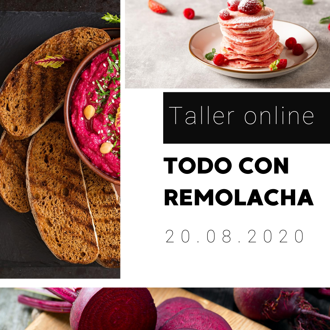 Taller Todo con Remolacha