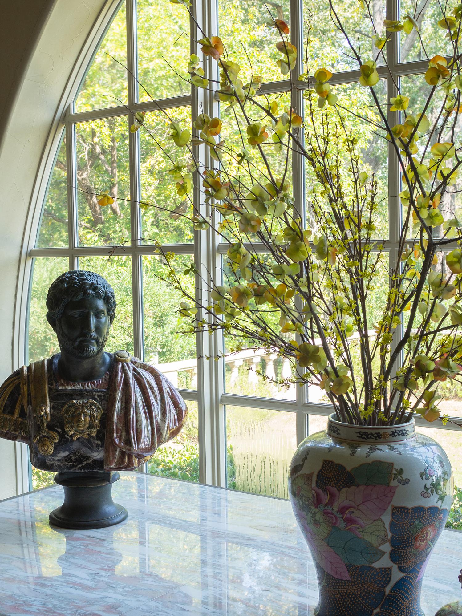 Handmade Blossom Branch Arrangement