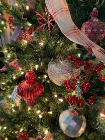 ornament detail