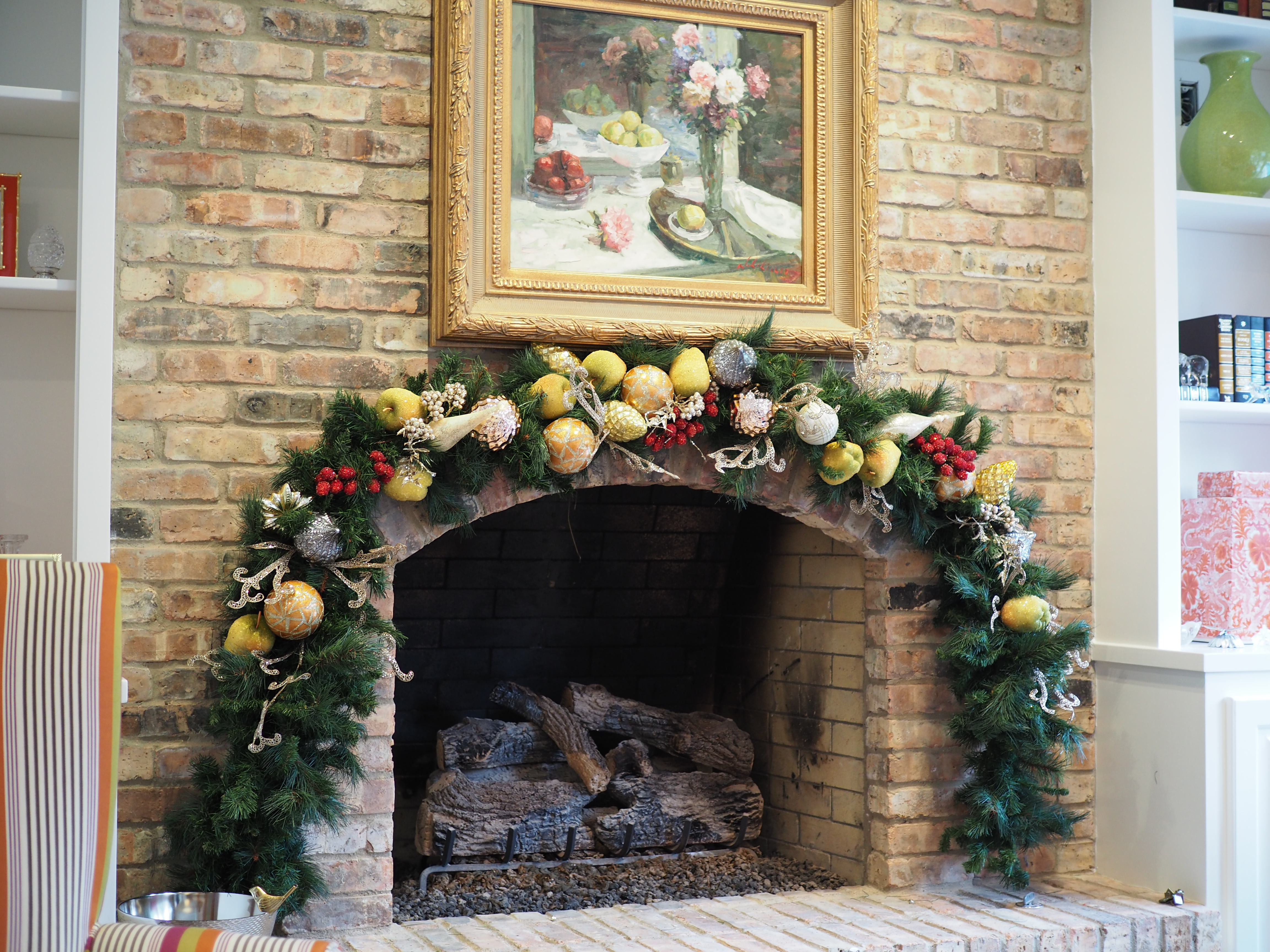 Holiday Decor Robert Lawrence Designs United States