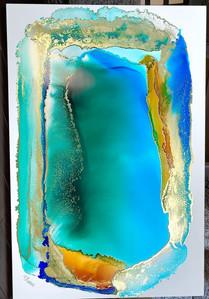 Crystal Pool