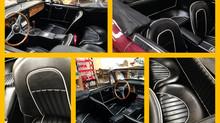 Austin Healey 3000 - 1964