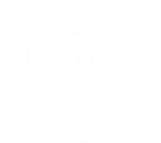 Logo l'Atelier Artisan Sellier Guérande