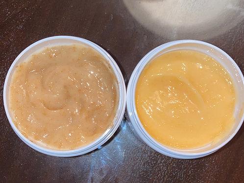 Hot Slimming Cream
