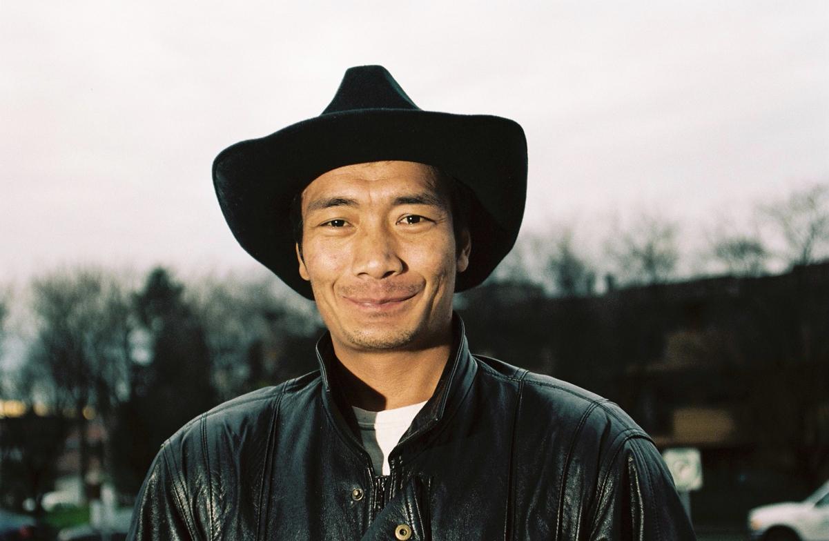 Cowboy, 2015
