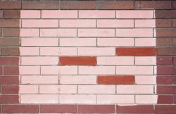 Brick Wall, 2015