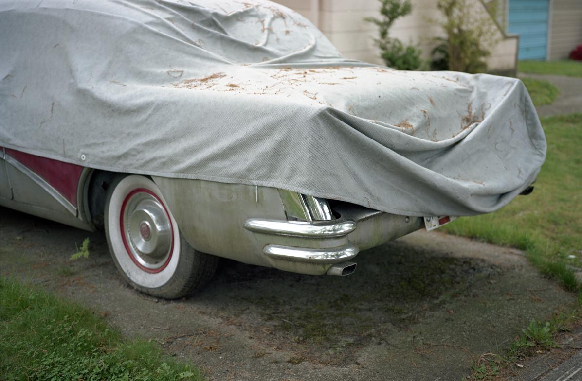 Classic Car, 2015