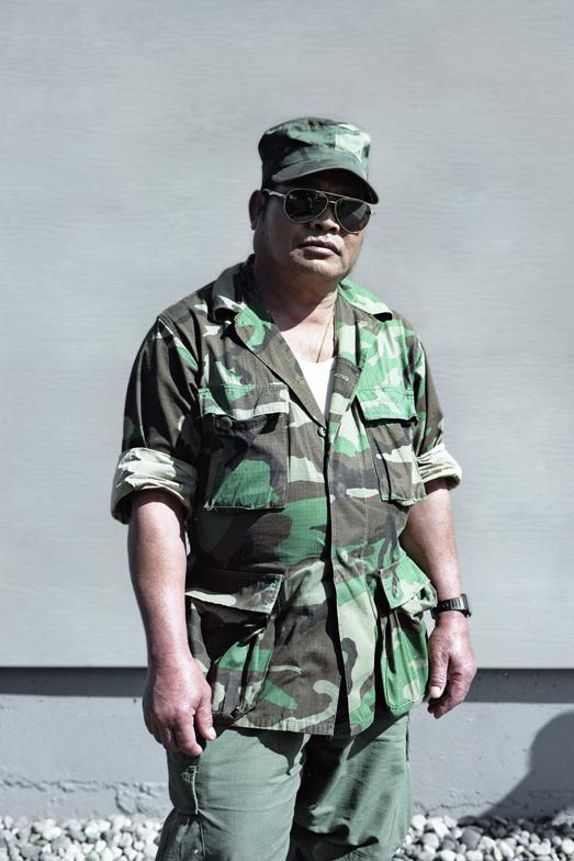 Soldier, 2015