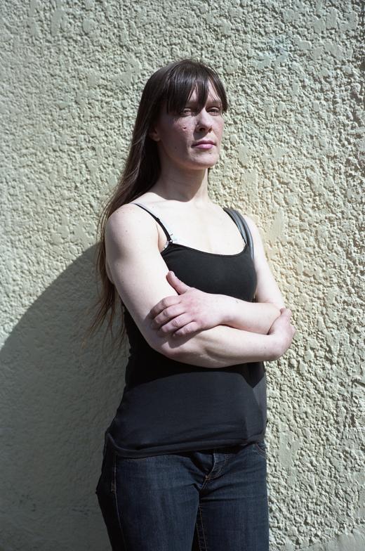 Juanita, 2015