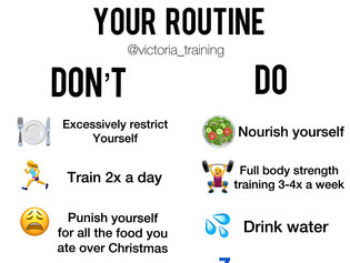How to start your fitness journey?