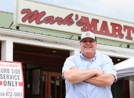Selma Store Puts a New Spin on Chicken