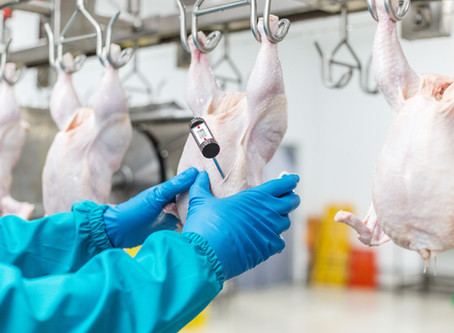Chicken Processors Redoubling Efforts to Keep Essential Workers Safe and Healthy
