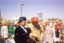 Recognizing Veterans