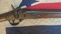 Remington Maynard Conversion