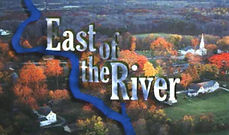 East of the River title