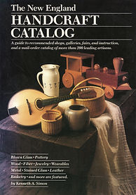 New England Handcraft Catalog