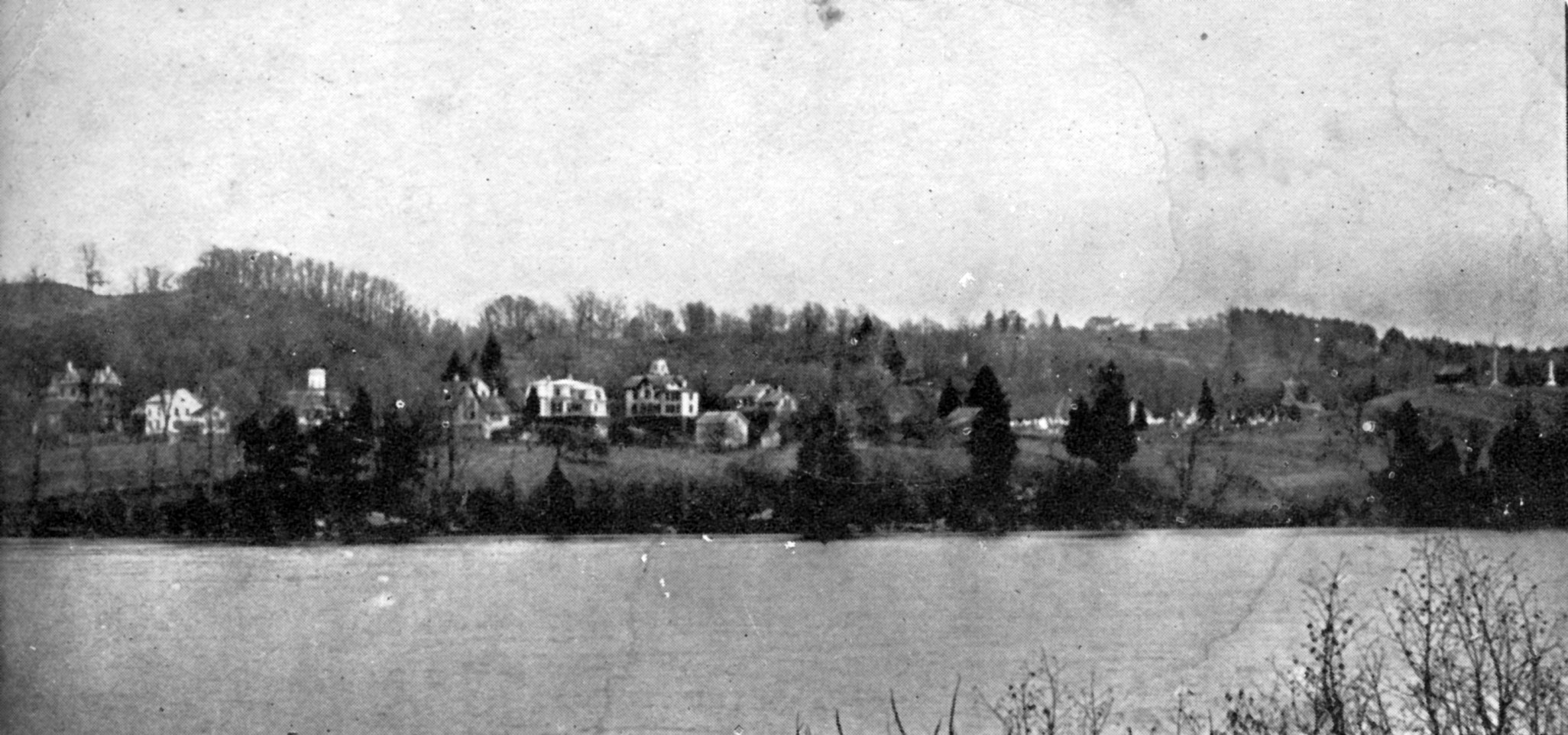 EH View from Haddam 1906.jpg