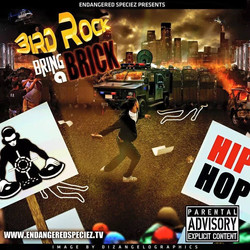 DJ 3ird Roc