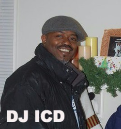 DJ ICD