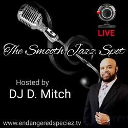 DJ D Mitch