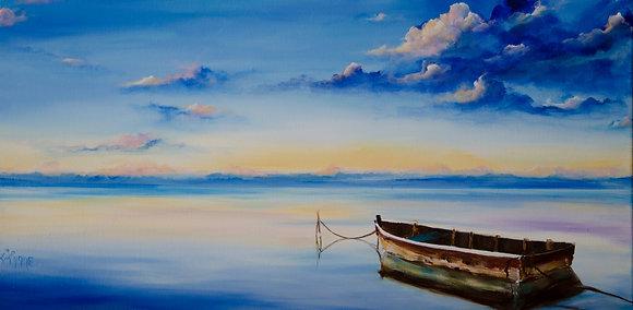 Still Seas